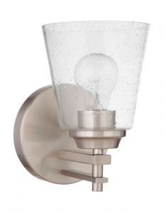 Drake 1 Light Wall Sconce