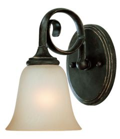 Barrett Place 1 Light Wall Sconce