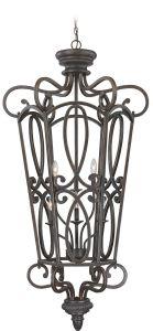 25236-MB Foyer Mocha Bronze