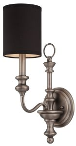 Willow Park 1 Light Wall Sconce