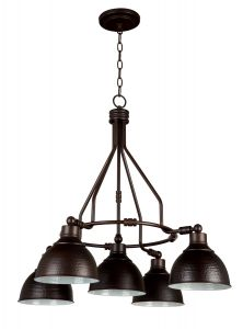 Timarron 5 Light Down Chandelier