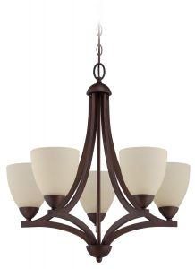 Almeda 5 Light Chandelier