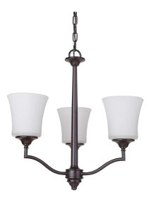 Helena 3 Light Chandelier