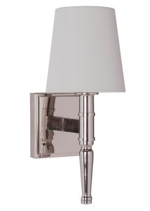 Ella 1 Light Wall Sconce