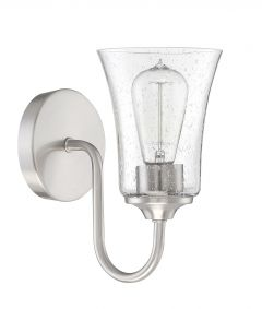 Gwyneth 1 Light Wall Sconce