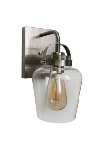 Trystan 1 Light Wall Sconce