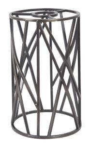 CG120-ABZ Mini Pendant Shade Aged Bronze Brushed
