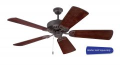 "CXL 52"" Ceiling Fan (Blades Sold Separately)"