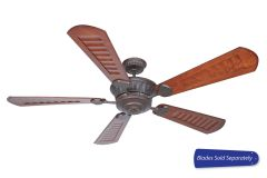 "DC Epic 70"" Ceiling Fan (Blades Sold Separately)"