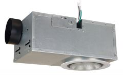 TFV70REC Bath Exhaust Fan with Light White