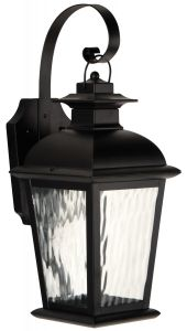 Z5704-OBO-LED Wall Mount Oiled Bronze Outdoor