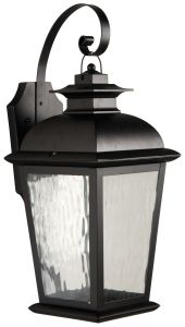 Z5714-OBO-LED Wall Mount Oiled Bronze Outdoor