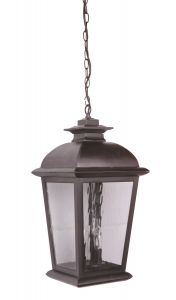 Z5721-OBO Pendant Oiled Bronze Outdoor