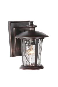 Z7104-OBG Wall Mount Oiled Bronze Gilded