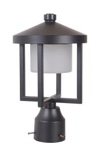 Alta Medium LED Post Mount