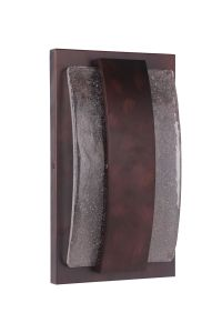 Z9612-AC-LED Wall Mount Aged Copper