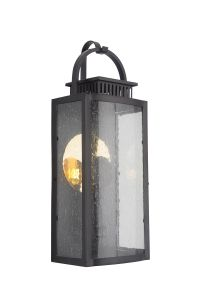 Hearth Med LED Pocket Sconce