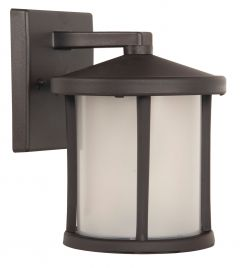 Resilience Lanterns Outdoor Wall Mount