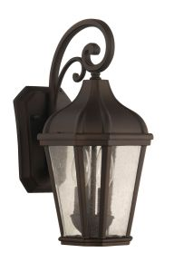 Briarwick Medium 2 Light Outdoor Lantern