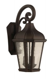 Briarwick Large 3 Light Outdoor Lantern