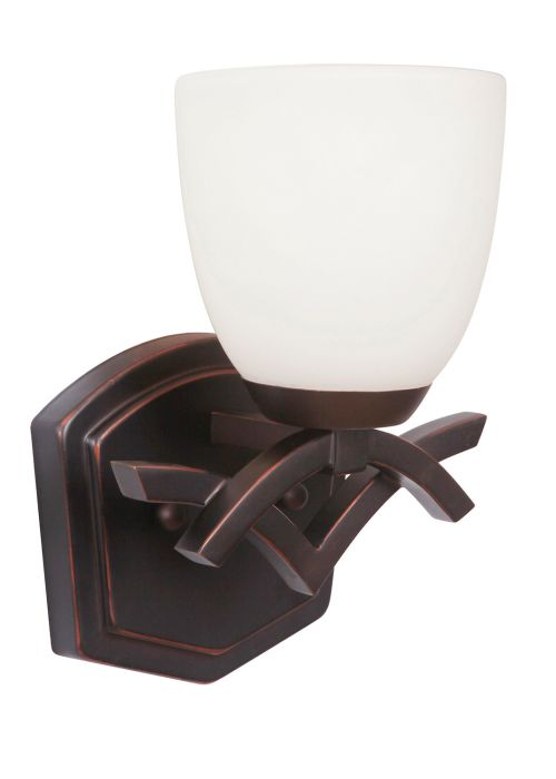 View Point 1 Light Wall Sconce