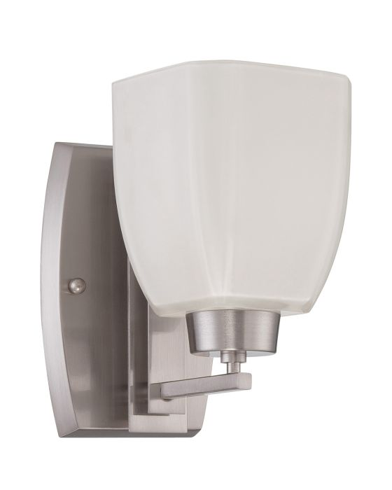 Bridwell 1 Light Wall Sconce