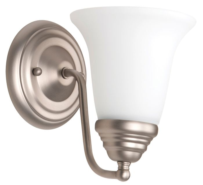Cathryn 1 Light Wall Sconce