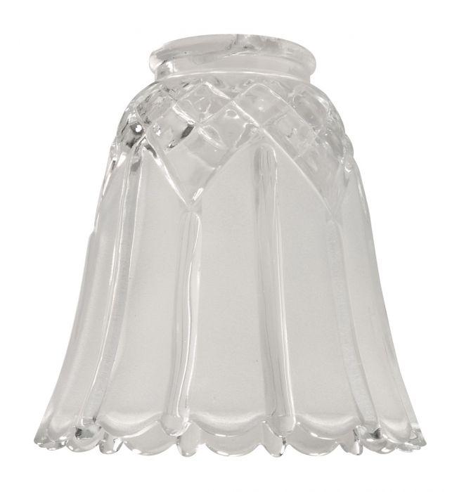 195-G Fan Glass