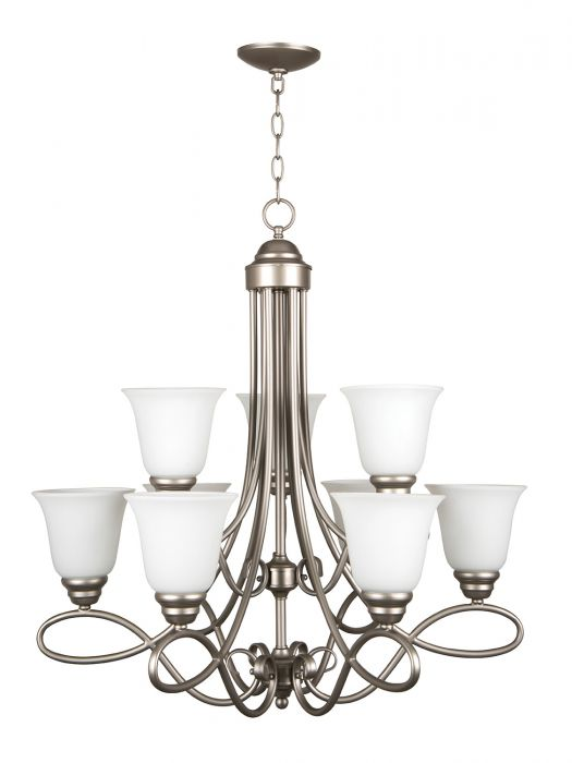 Cordova 9 Light Chandelier