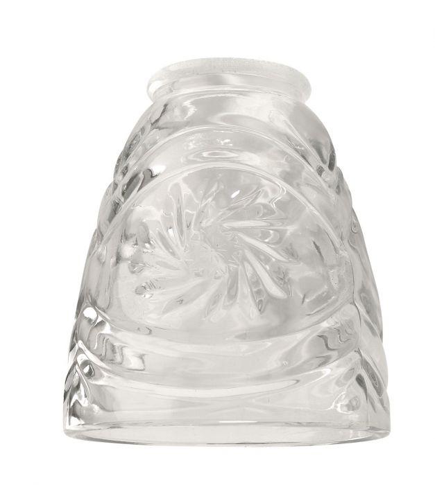 317 Fan Glass