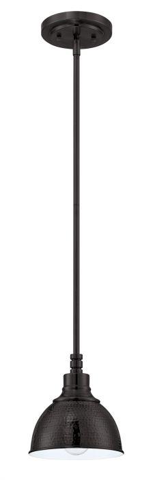 Timarron 1 Light Mini Pendant