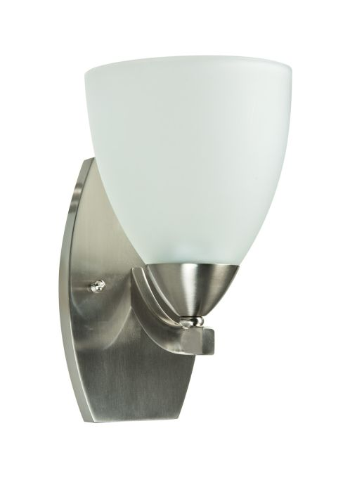 Almeda 1 Light Wall Sconce