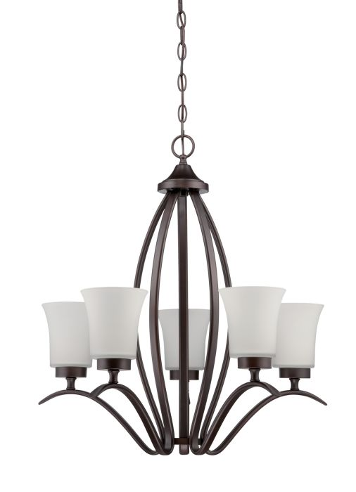 Northlake 5 Light Chandelier