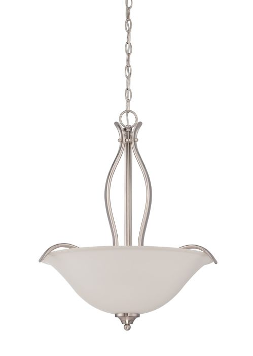 Northlake 3 Light Pendant