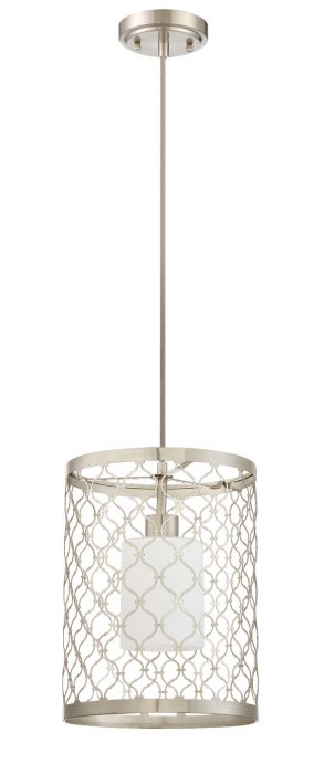 40592-SN Pendant Satin Nickel