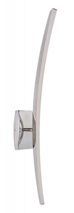 40861-CH-LED Wall Sconce Chrome