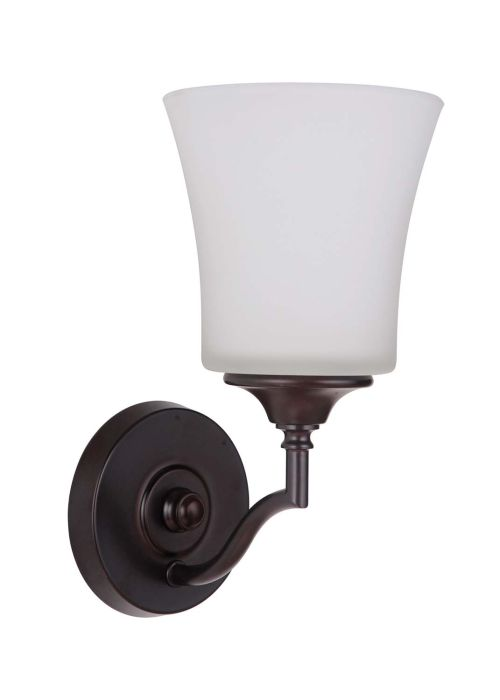 Helena 1 Light Wall Sconce