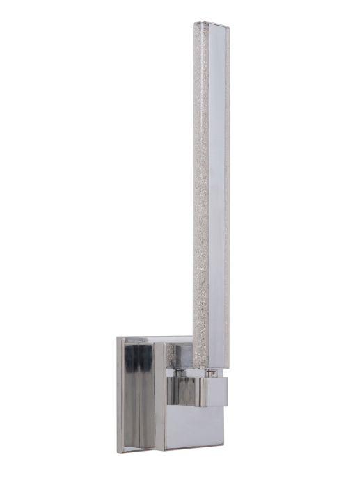 45661-CH-LED LED Wall Sconce Chrome