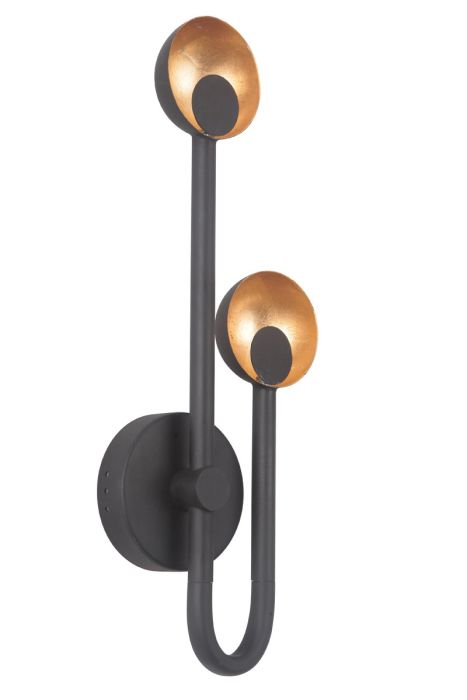 Foundry 2 Light Wall Sconce