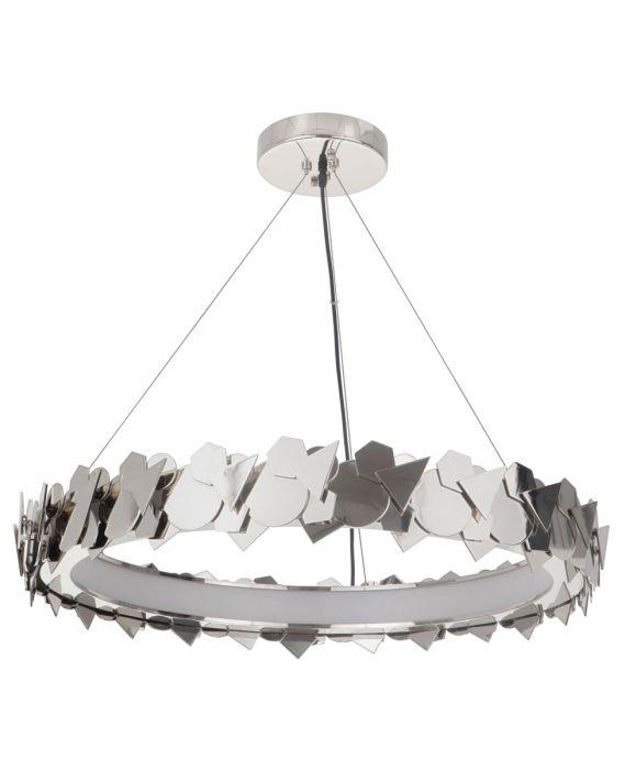 Bangle LED Pendant