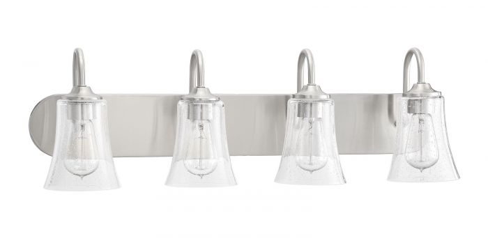 Gwyneth 4 Light Vanity