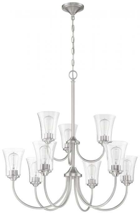 Gwyneth 9 Light Chandelier