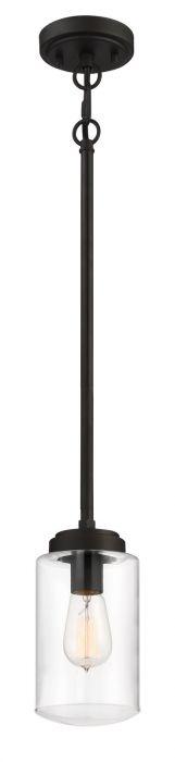 52191-ESP Pendant Espresso