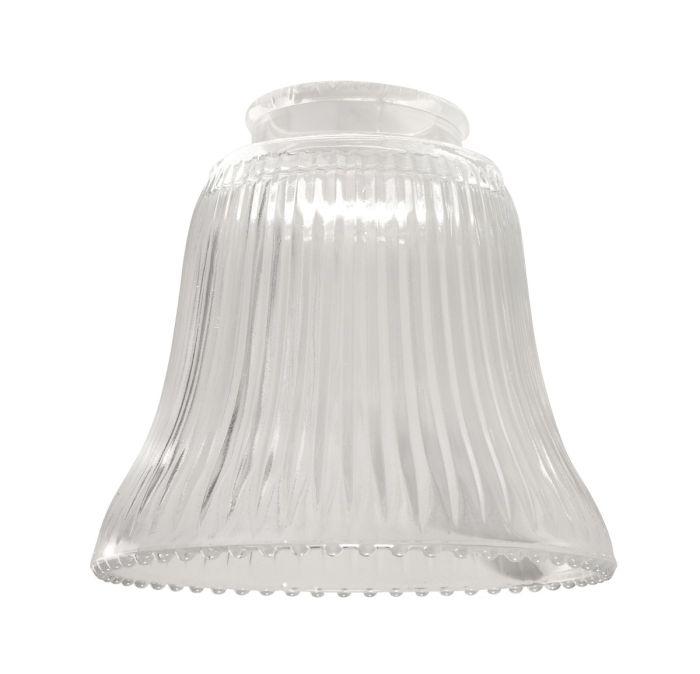 755C Fan Glass