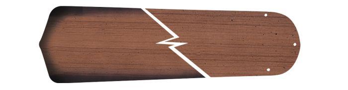 BCD52-CW Blades