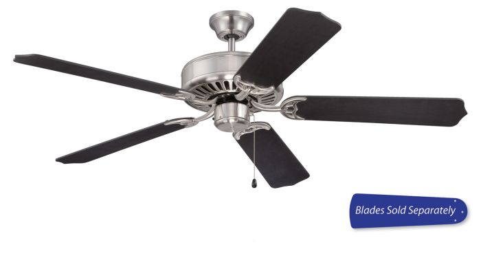 """Pro 52"""" Ceiling Fan (Blades Sold Separately)"""