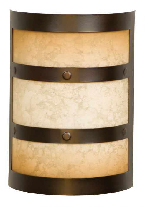 CH1415-OBG Chime Oiled Bronze Gilded