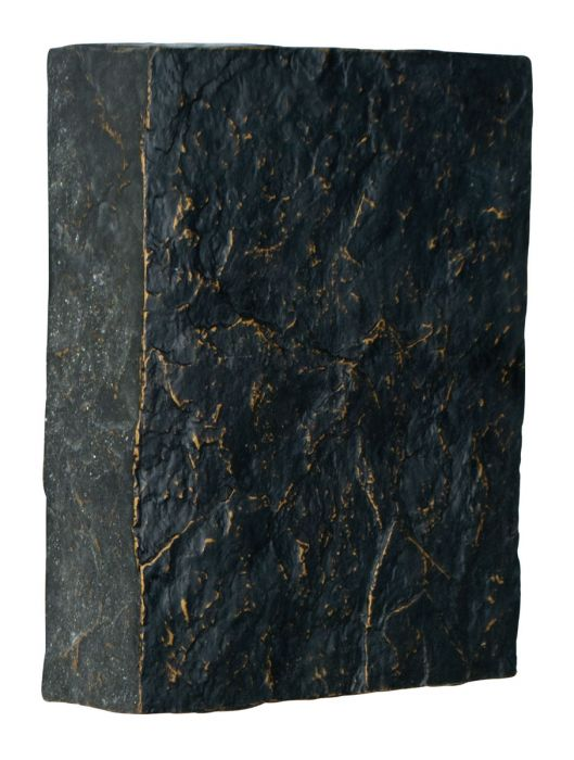 CH1801-ST Chime Kit Dark Faux Stone-Gold Highlights