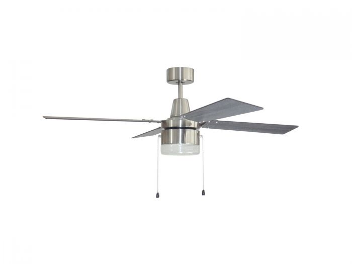 "Dalton 48"" Ceiling Fan with Blades and Light Kit"