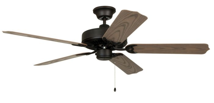 "Enduro 52"" Ceiling Fan with Blades"
